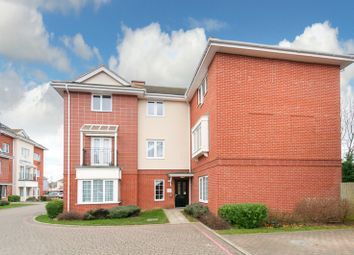 Thumbnail 2 bed flat for sale in Coleridge Drive, Ruislip, Middlesex