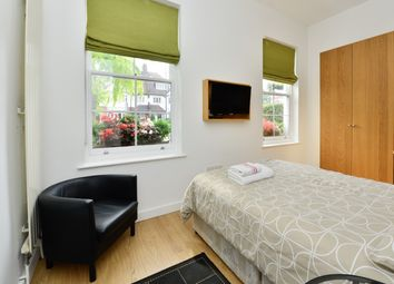 Thumbnail Studio to rent in Finchley Road, Finchley Road, London