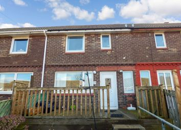 Thumbnail 2 bed terraced house for sale in Norman Terrace, Consett