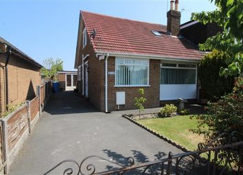 Thumbnail 3 bed bungalow for sale in Newhaven Drive, Preston