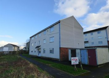 Thumbnail 2 bedroom flat to rent in Montague Court, Peregrine Close, Haverfordwest
