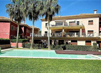 Thumbnail 3 bed apartment for sale in Partida La Costa, 03720 Benissa, Alicante, Spain