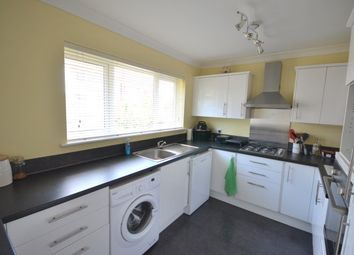 Thumbnail 4 bed detached house to rent in Idenwood Close, Rainham, Gillingham