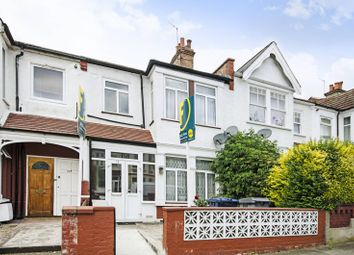 Thumbnail 3 bed flat for sale in Audley Road, Hendon