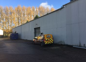 Thumbnail Industrial to let in Airfield Industrial Estate, Newport Road, Seighford, Stafford