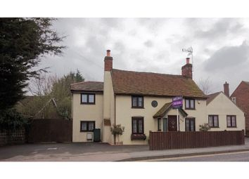 Thumbnail 6 bed detached house for sale in Ipswich Road, Colchester