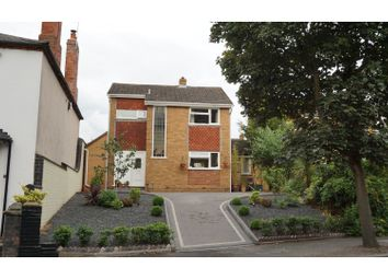 Thumbnail 3 bed detached house for sale in Hagley Road, Stourbridge