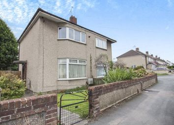 Thumbnail 2 bedroom semi-detached house for sale in Rodway Road, Patchway, Bristol, Gloucestershire
