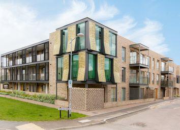 Thumbnail 1 bed flat to rent in Austin Drive, Trumpington, Cambridge