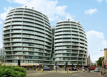 Thumbnail 1 bed flat to rent in Bezier Apartment, City Road, London