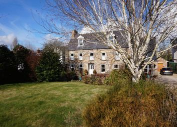 Thumbnail 4 bed property for sale in La Rue Du Froid Vent, St. Saviour, Jersey