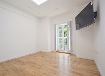 Thumbnail 1 bed terraced house to rent in Peckham Hill Street, Peckham