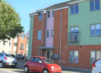 Thumbnail 1 bed flat for sale in The Portway, King's Lynn