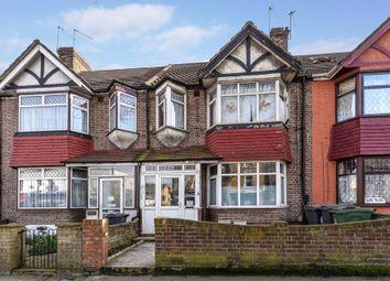 Thumbnail 2 bedroom flat for sale in Warwick Terrace, Lea Bridge Road, London