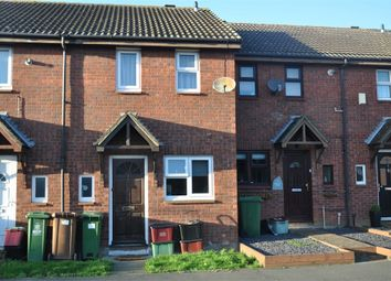 Thumbnail 2 bed terraced house to rent in Kirkland Close, Blackfen, Sidcup, Kent