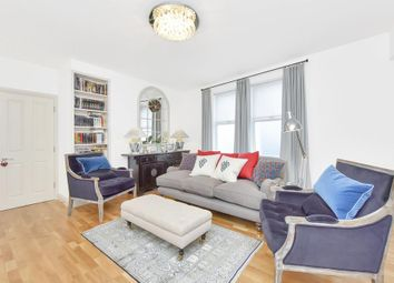 Thumbnail 2 bedroom flat to rent in Coverton Road, London