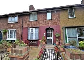 3 bed terraced house for sale in Stephenson Road, London W7