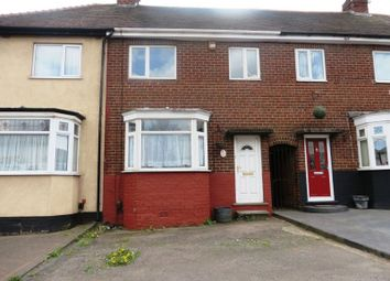 Thumbnail 3 bed terraced house for sale in Newbury Lane, Oldbury