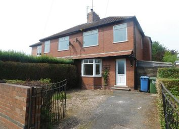Thumbnail 2 bed property to rent in Jenny Becketts Lane, Mansfield