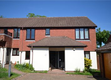 Thumbnail 2 bedroom detached house for sale in Maple Lodge, Hartford Court, Hartley Wintney