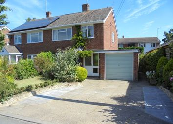 Thumbnail 3 bed semi-detached house to rent in Plain Road, Ashford, Kent