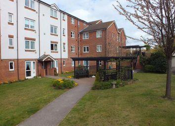 Thumbnail 2 bed flat to rent in Hamilton Court, Lammas Walk, Leighton Buzzard