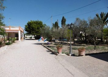 Thumbnail 3 bed villa for sale in Valverde, Alicante, Spain