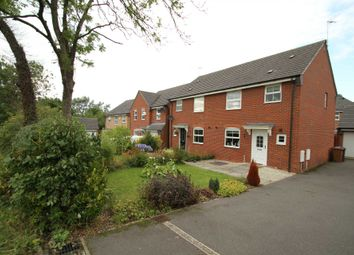 Thumbnail 3 bed semi-detached house to rent in Branting Hill, Groby, Leicester