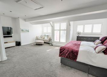 Thumbnail 3 bed maisonette for sale in Kings Road, Westcliff-On-Sea, Essex