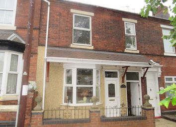 3 bed terraced house for sale in Trinity Road North, West Bromwich B70
