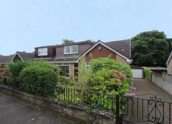 Thumbnail 4 bedroom semi-detached house for sale in Etive Drive, Airdrie, North Lanarkshire
