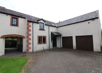 Thumbnail 5 bed semi-detached house for sale in Burgh-By-Sands, Carlisle, Cumbria