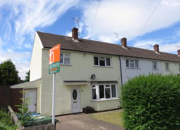 Thumbnail 3 bedroom property for sale in Bagots Oak, Stafford