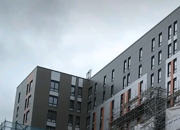 Thumbnail Block of flats to rent in 39 High Street, Swansea