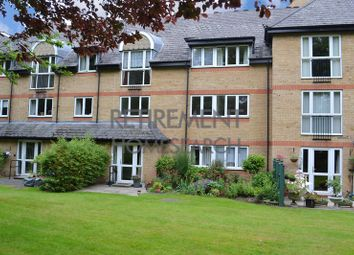 Thumbnail 2 bed flat for sale in Hendon Grange, Leicester