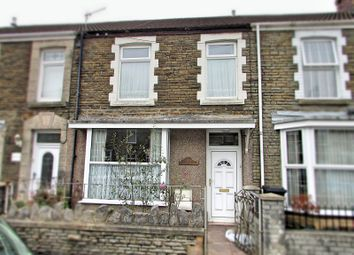 Thumbnail 3 bedroom terraced house for sale in Ormond Street, Neath, Neath Port Talbot.