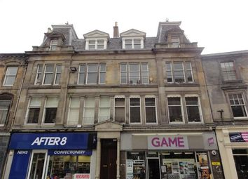 Thumbnail 2 bed flat for sale in Murray Place, Stirling