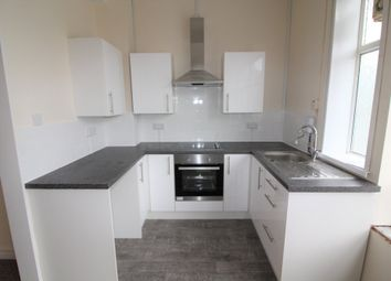 Thumbnail 1 bed flat to rent in High Street, Newbridge, Newport