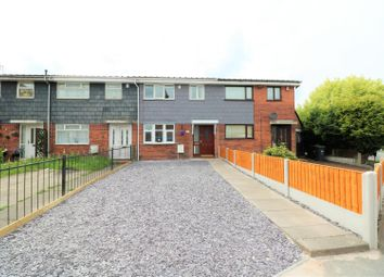 Thumbnail 3 bed property for sale in Keelings Road, Northwood, Stoke-On-Trent