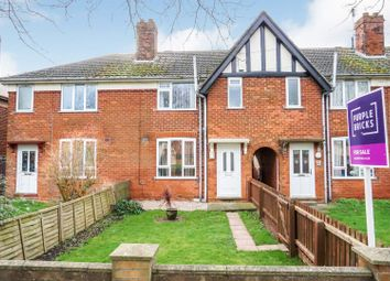 Thumbnail 3 bed terraced house for sale in Jordan Grove, Sutton On Sea