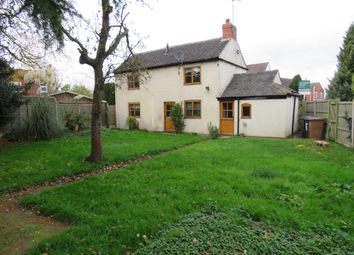 Thumbnail 4 bed cottage to rent in Dale End Road, Hilton, Derby