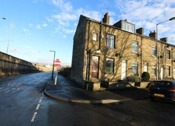 Thumbnail 3 bed terraced house to rent in Hawes Road, Bradford
