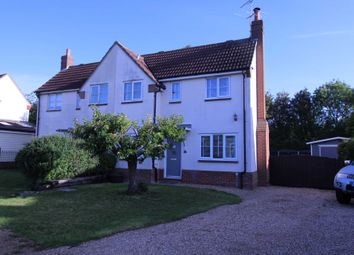 Thumbnail 2 bed semi-detached house for sale in Wills Green, Feering, Colchester