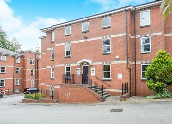 Thumbnail 2 bedroom flat to rent in Northgate Lodge Skinner Lane, Pontefract