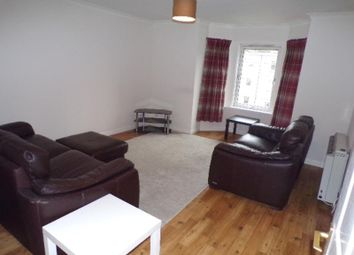 Thumbnail 2 bed flat to rent in Candlemakers Lane, Aberdeen