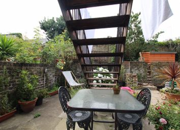 Thumbnail 1 bed flat to rent in Treadgold Street, Kensington, London