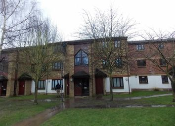 Thumbnail 1 bed flat to rent in Alliance Close, Wembley, Middlesex
