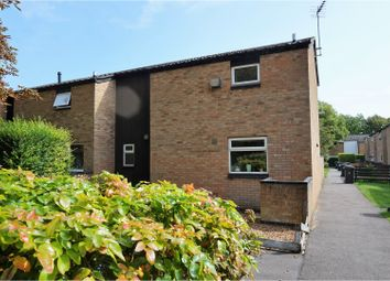 Thumbnail 3 bed end terrace house for sale in Oakley Terrace, Cherry Hinton, Cambridge