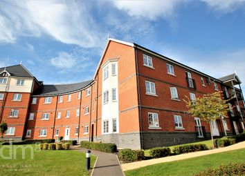 Thumbnail 1 bed flat for sale in Axial Drive, Colchester