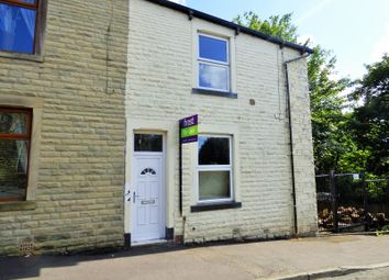 Thumbnail 3 bed terraced house for sale in Prestwich Street, Burnley